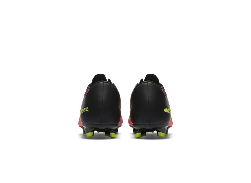 Chuteira Adulto Campo Nike Mercurial Victory VI eb11c4adf17f7