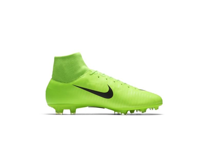 8e1dd11ab60ac Chuteira Adulto Campo Nike Mercurial Victory VI Dynamic Fit