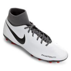 Chuteira Campo Nike Phantom Vision Club Adulto
