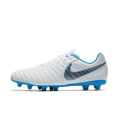 9927e63893 Chuteira Campo Nike Tiempo Legend VII Club Adulto