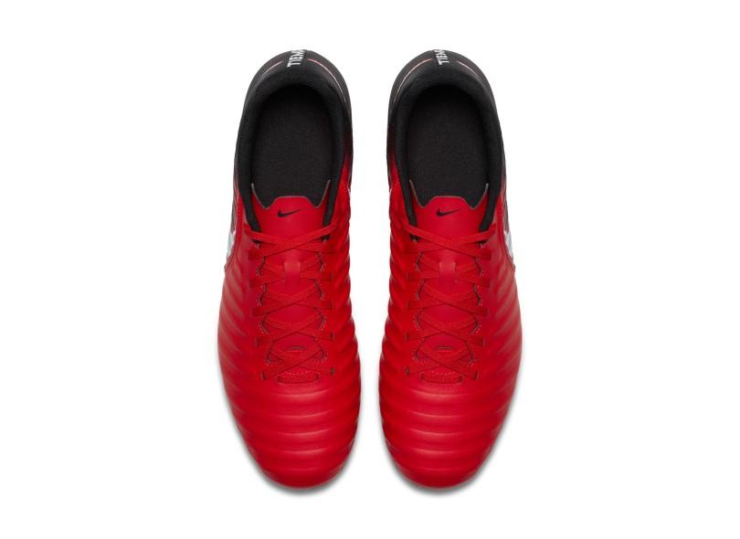Chuteira Adulto Campo Nike Tiempo Rio IV FG 69b3857524979