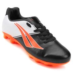 b4438c5c46 Chuteira Campo Penalty K Soccer Matis VII Infantil