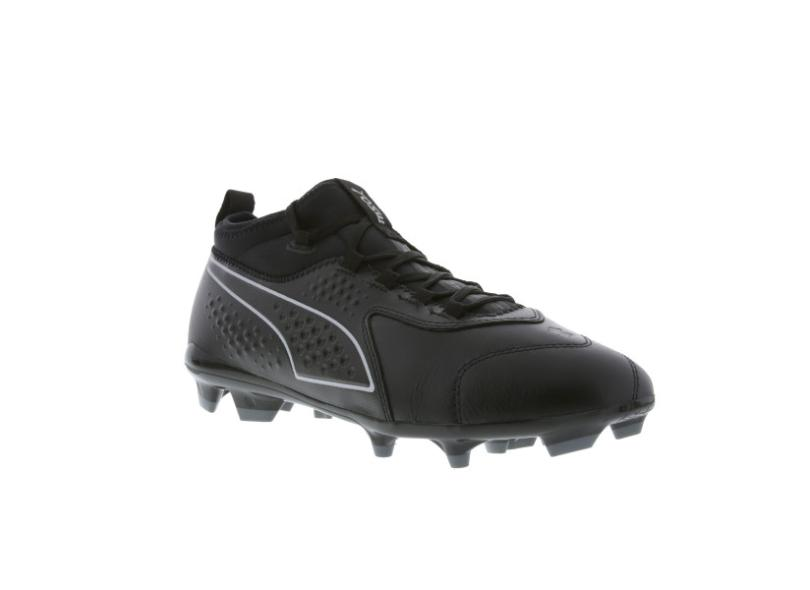e18eeda79637b Chuteira Adulto Campo Puma One 3 Leather