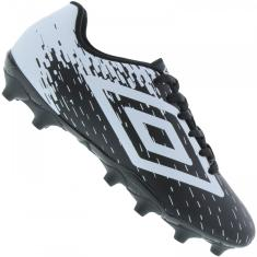 Chuteira Campo Umbro Acid Adulto