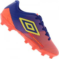 Chuteira Campo Umbro Speed Sonic Adulto