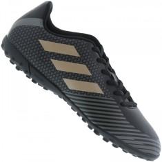 Chuteira Society Adidas Artilheira 18 Adulto f60e6f42210e1
