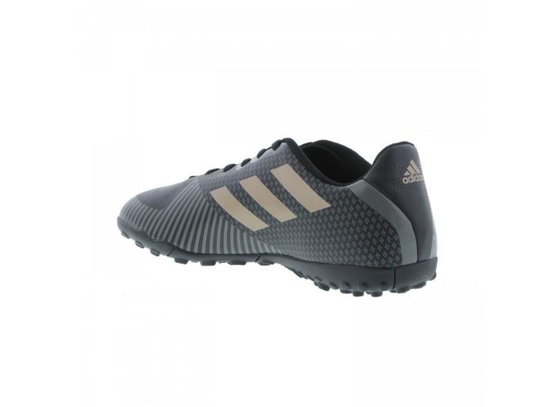 Chuteira Adulto Society Adidas Artilheira 18 4723e5d1a3