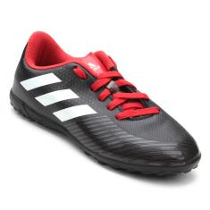 Chuteira Society Adidas Artilheira 18 Infantil
