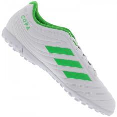 Chuteira Society Adidas Copa 19.4 Adulto