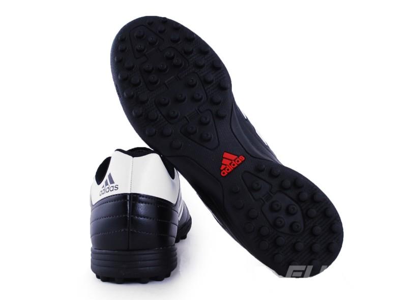 Chuteira Adulto Society Adidas Goletto VI e05272767ba6d