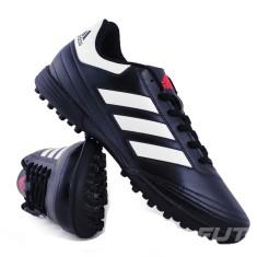 Chuteira Society Adidas Goletto VI Infantil