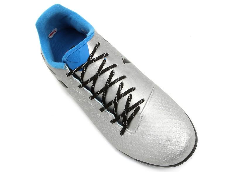 9d1ad85a35 Chuteira Adulto Society Adidas Messi 16.3