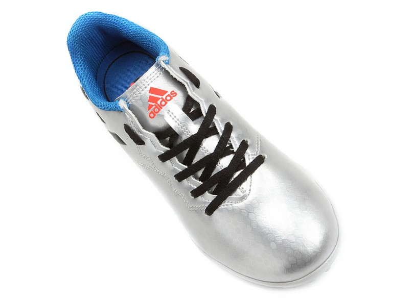 d542f86792 Chuteira Infantil Society Adidas Messi 16.4