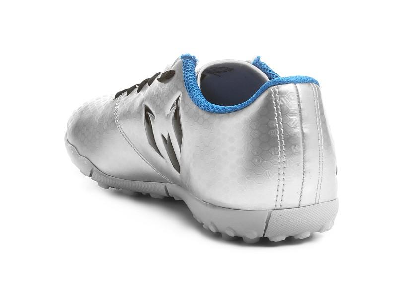 Chuteira Infantil Society Adidas Messi 16.4 28faaad4983b1