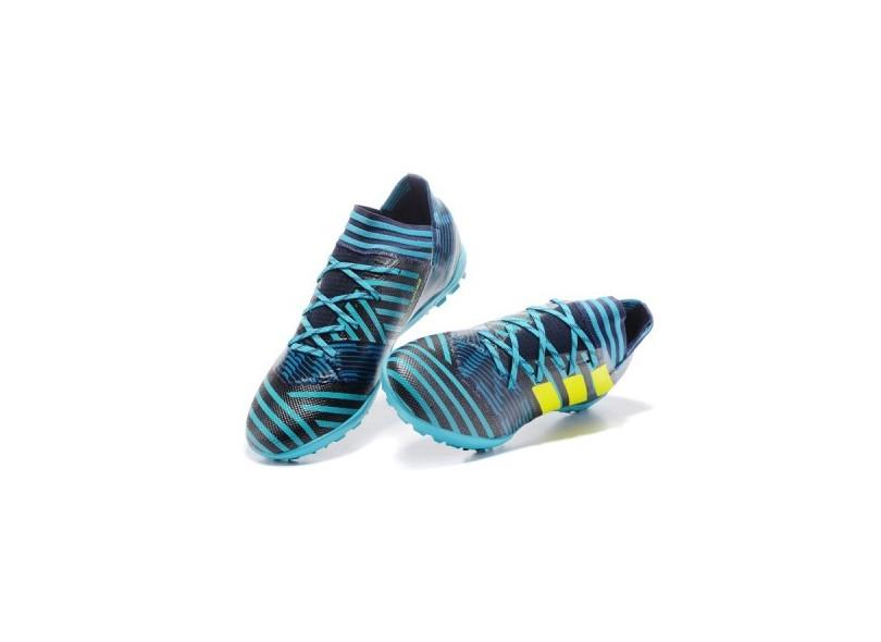 3548e7c121d00 Chuteira Adulto Society Adidas Nemeziz 17.3 TF