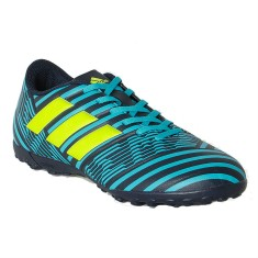 Chuteira Society Adidas Nemeziz 17.4 TF Adulto 15fa078b41ebd