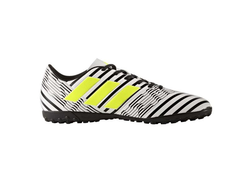 845fcf6a1c Chuteira Adulto Society Adidas Nemeziz 17.4 TF