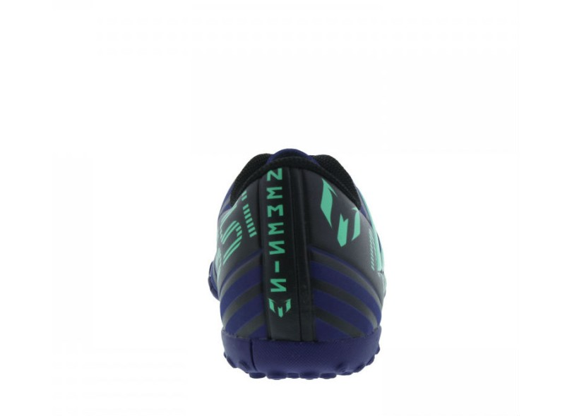 0c7956d5fd Chuteira Adulto Society Adidas Nemeziz 17.4 TF
