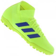 Chuteira Society Adidas Nemeziz 18.3 Adulto