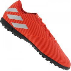 Chuteira Society Adidas Nemeziz 19.4 Adulto