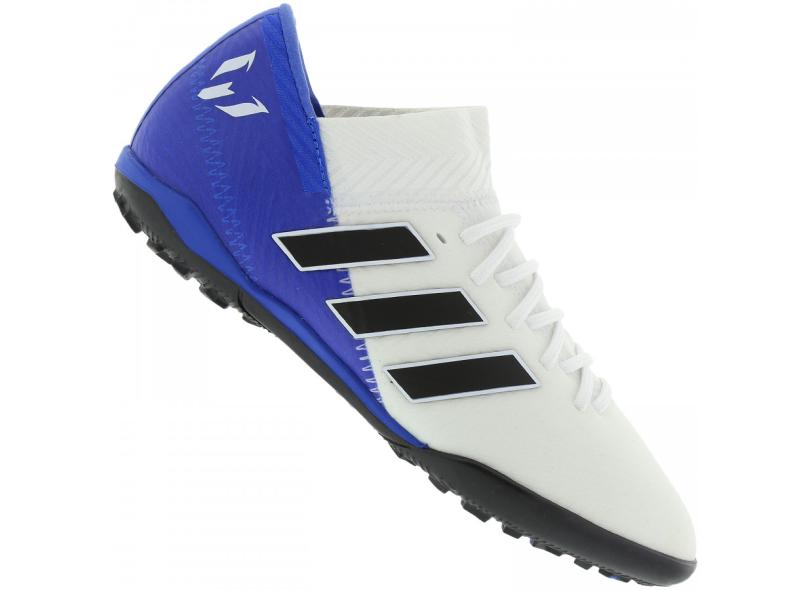 e4f05d663a Chuteira Infantil Society Adidas Nemeziz Messi 18.3