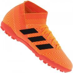 fada4bf1e6 Chuteira Society Adidas Nemeziz Tango 18.3 Adulto