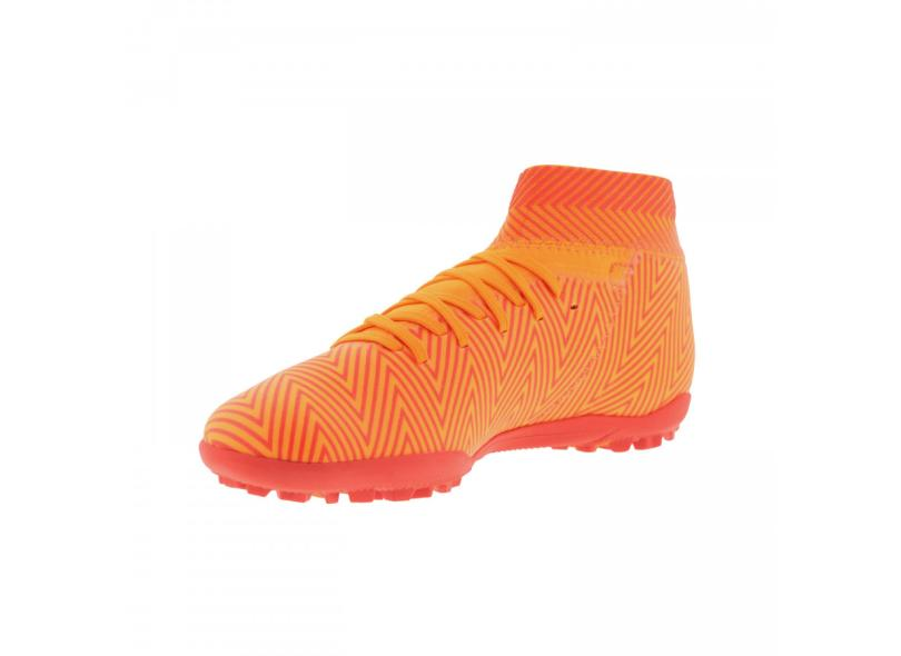 ac0d63f9944 Chuteira Adulto Society Adidas Nemeziz Tango 18.3