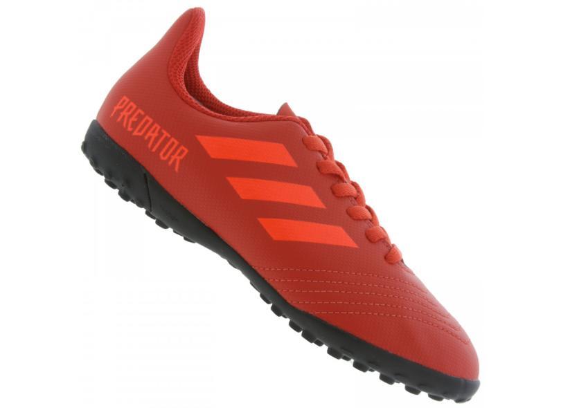 b7a7c535a7 Chuteira Infantil Society Adidas Predator 19.4