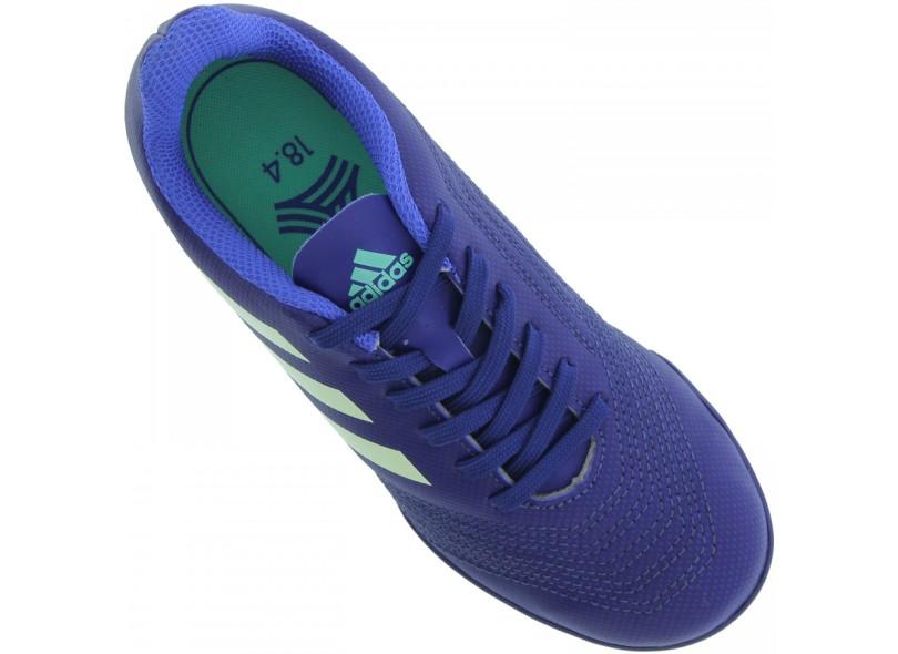 358826a5ad Chuteira Infantil Society Adidas Predator Tango 18.4
