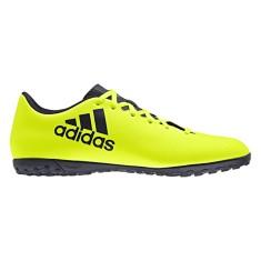 6b80cd979 Chuteira Society Adidas X 17.4 TF Adulto