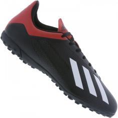 Chuteira Society Adidas X 18.4 Adulto