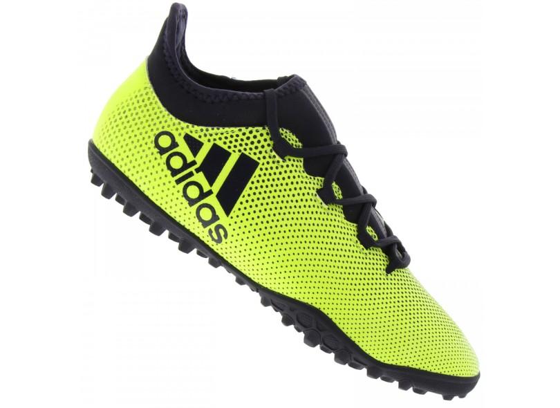 Chuteira Adulto Society Adidas X Tango 17.3 cfec8dcda7365
