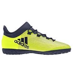 Chuteira Society Adidas X Tango 17.3 Infantil 4eded928db63c