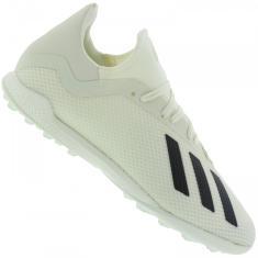 Chuteira Society Adidas X Tango 18.3 Adulto