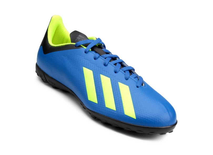 Chuteira Adulto Society Adidas X Tango 18.4 f328ae2ab05d8