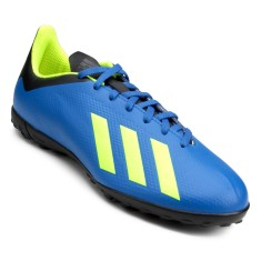 Chuteira Society Adidas X Tango 18.4 Adulto