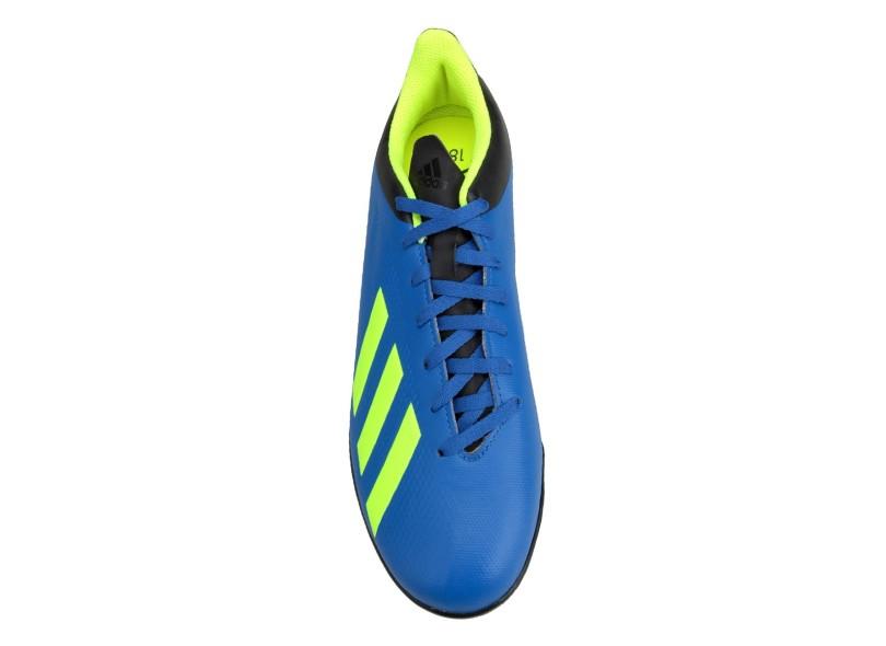 c16ec4980cb9b Chuteira Adulto Society Adidas X Tango 18.4