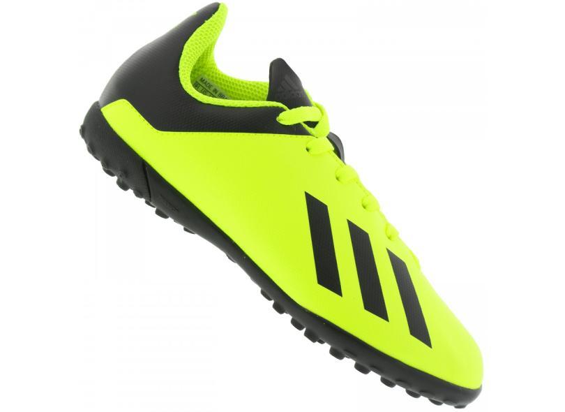 755112f567 Chuteira Infantil Society Adidas X Tango 18.4