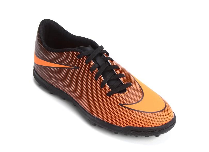 Chuteira Adulto Society Nike Bravata 2 a4dc3532f70be