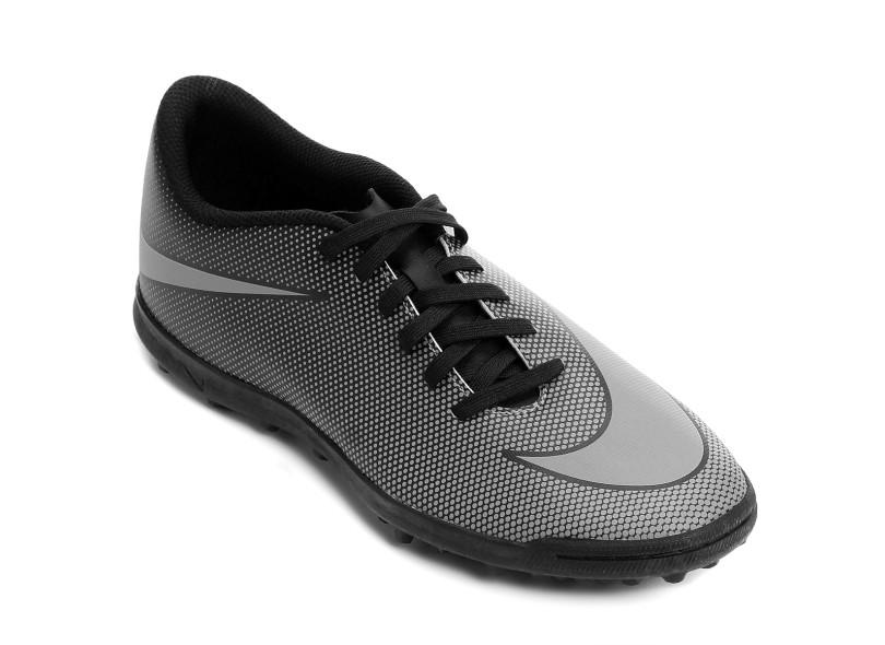 Chuteira Adulto Society Nike Bravata 2 71d8253c5aaa3
