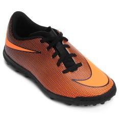 b9881d296f9c2 Chuteira Society Nike Bravata 2 Infantil