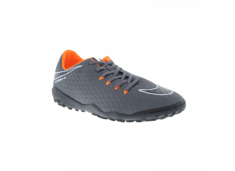 2af1b25c09 Chuteira Adulto Society Nike HypervenomX Phantom 3 Academy