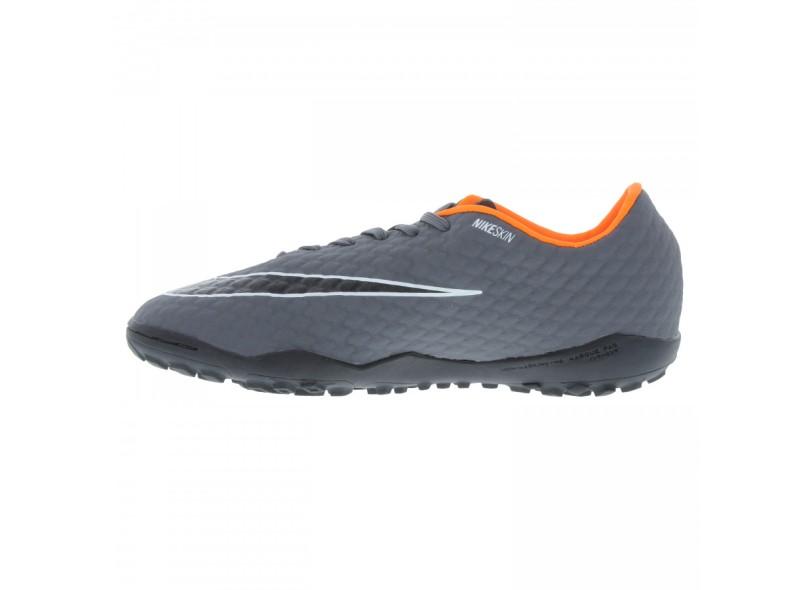 Chuteira Adulto Society Nike HypervenomX Phantom 3 Academy b9d67fa131be7