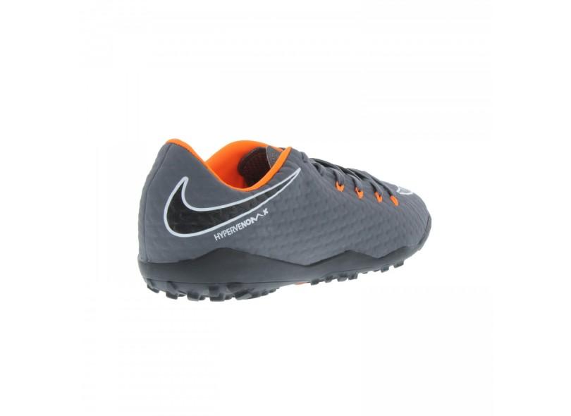 d189e88f552d5 Chuteira Adulto Society Nike HypervenomX Phantom 3 Academy