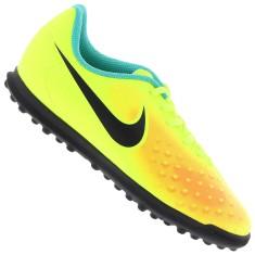2a1a8b4f66 Chuteira Society Nike Magista Ola II Infantil