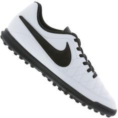 Chuteira Society Nike Majestry Adulto
