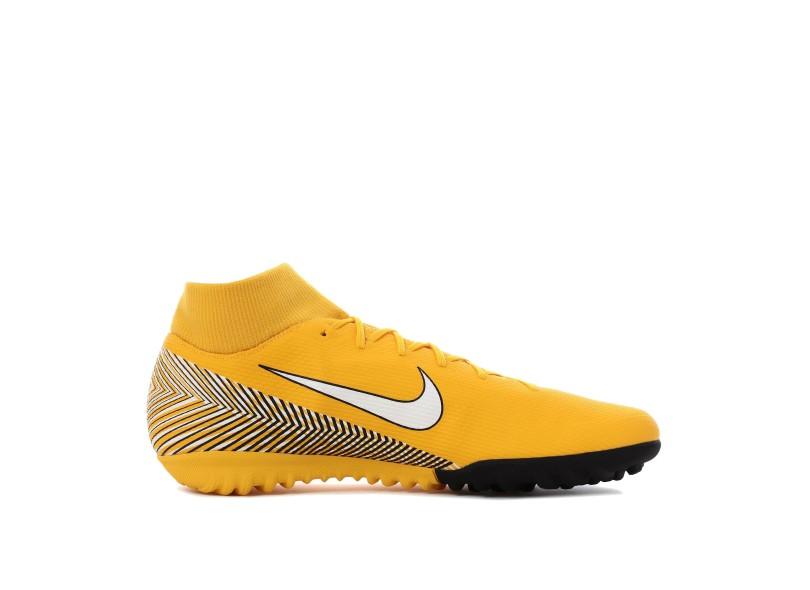 Chuteira Adulto Society Nike Mercurial Superfly VI Academy Neymar 63ee5b606e9e5