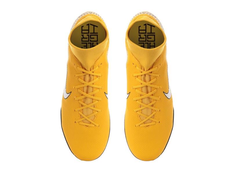 23e562c288ea9 Chuteira Adulto Society Nike Mercurial Superfly VI Academy Neymar