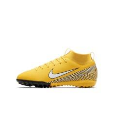 Chuteira Society Nike Mercurial Superfly VI Academy Neymar Infantil 5908de5eaaf7e
