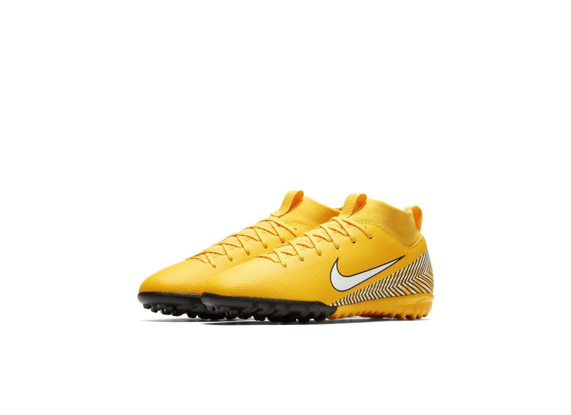 f46f7571ee Chuteira Infantil Society Nike Mercurial Superfly VI Academy Neymar